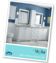 Villa Bath Brochure